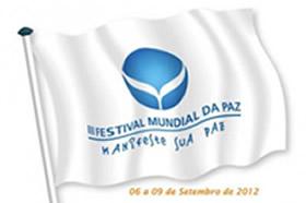 III Festival Mundial da Paz